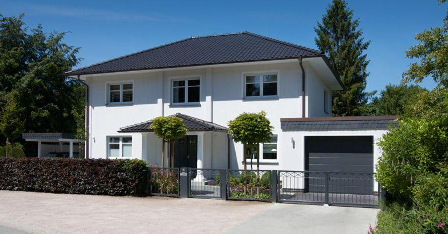 eingang haus modern - Google-Suche Home Pinterest - Haus Modern
