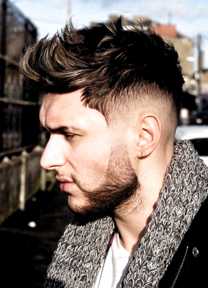 28++ Coiffure homme islam des idees