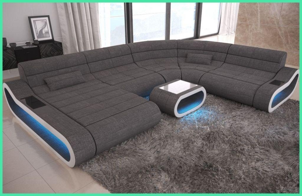 Und Interessant Big Sofa Xxl U Form In Bezug Auf Fantasie In 2020 Big Sofas Fabric Sofa Modern Couch