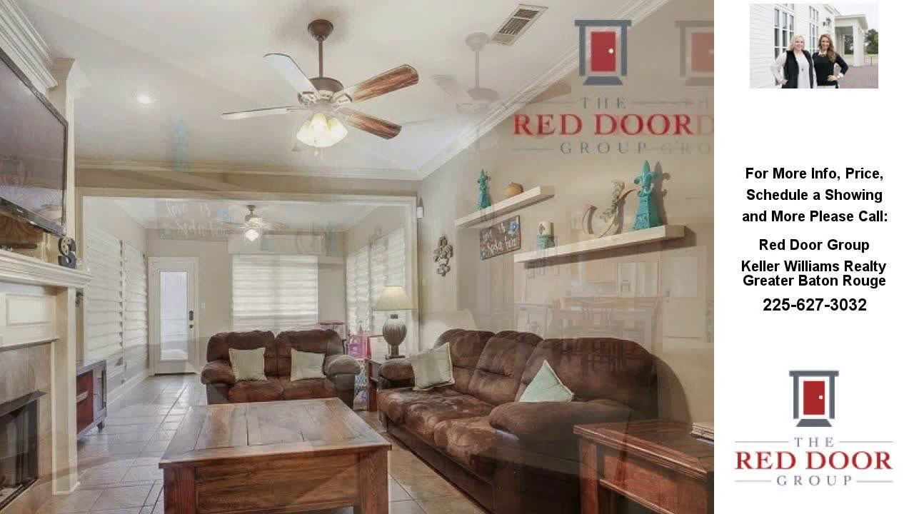 Click to see more httpift2cfaumq 2351 woodbend ave zachary keller williams realty greater baton rouge 225 627 3032 beautiful 3br2ba home featuring an open floor plan with ceramic tile dailygadgetfo Choice Image