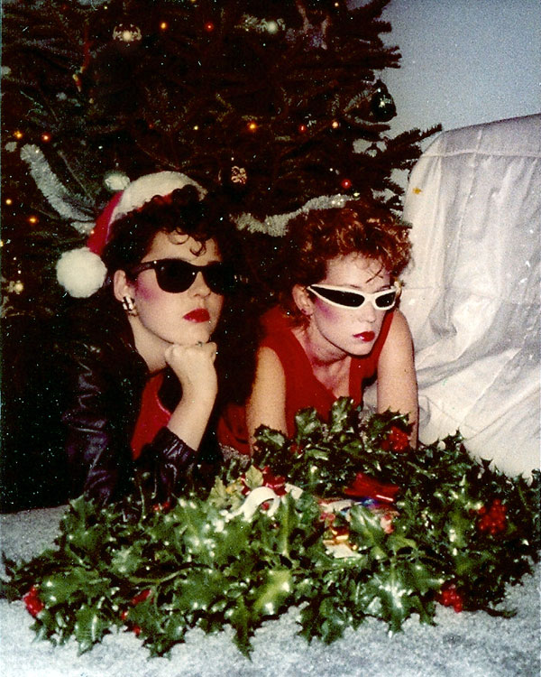 It's beginning to look a lot like Vintage Christmas