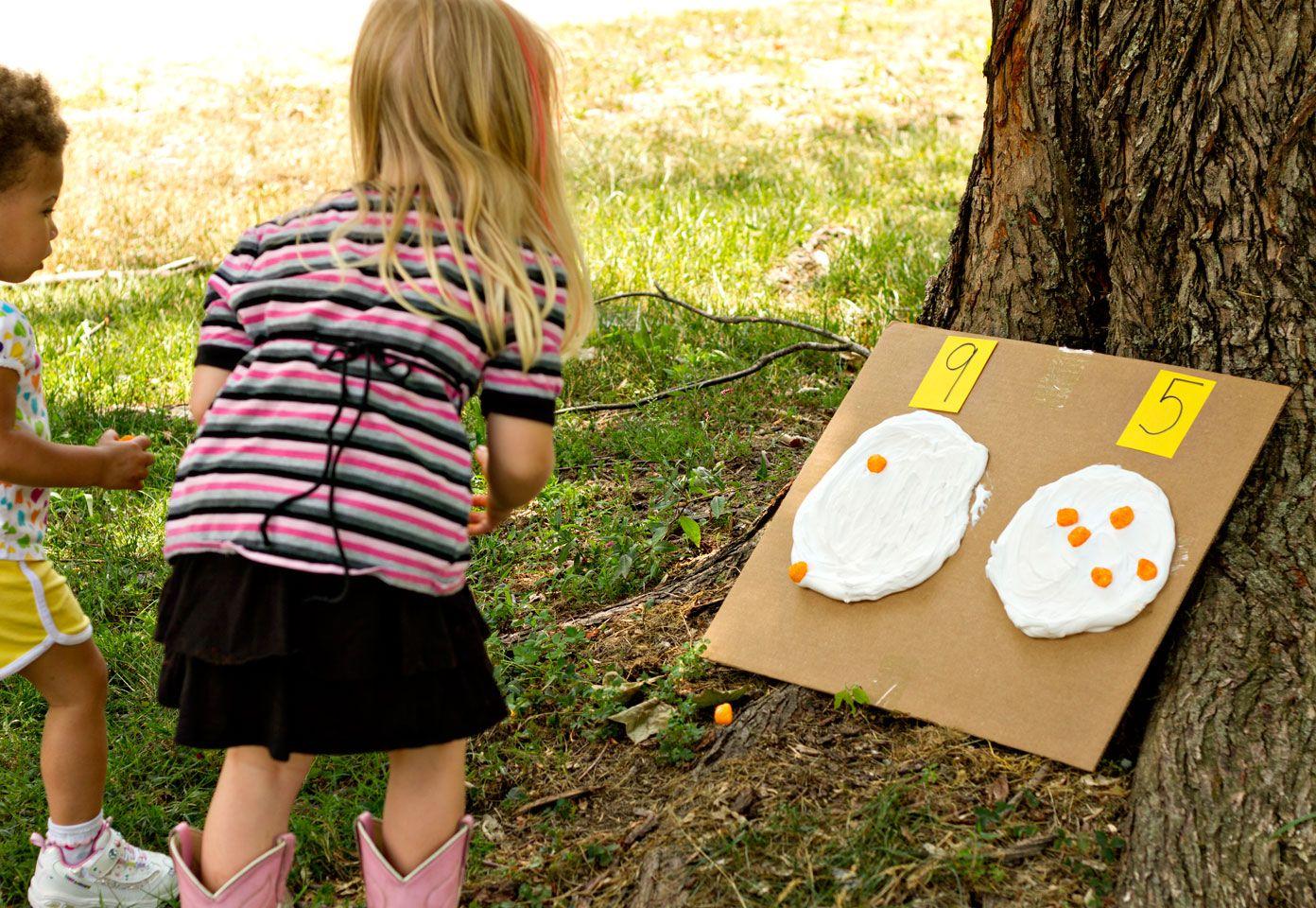 Cheeseball Math Math activities for kids, Math for kids