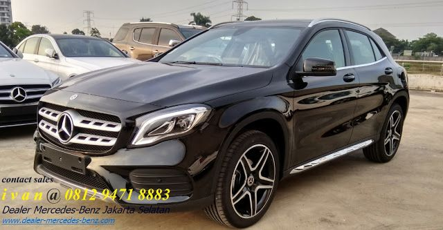 Spesifikasi Mercedes Benz Gla 45 With Images Mercedes Benz Gla