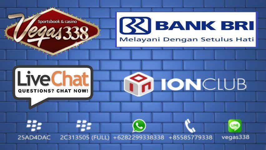 Live Chat Bandar Casino Ionclub Bank Bri Agen Casino Terbaik Slots Dadu Permainan Video
