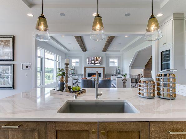 7844 Glen Crst Woodbury Mn 55129 Inspiring Kitchens In