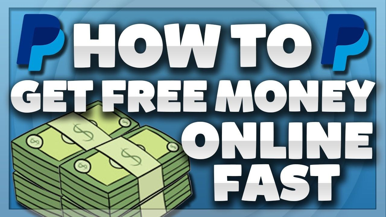 How To Receive Money Through Paypal For Free