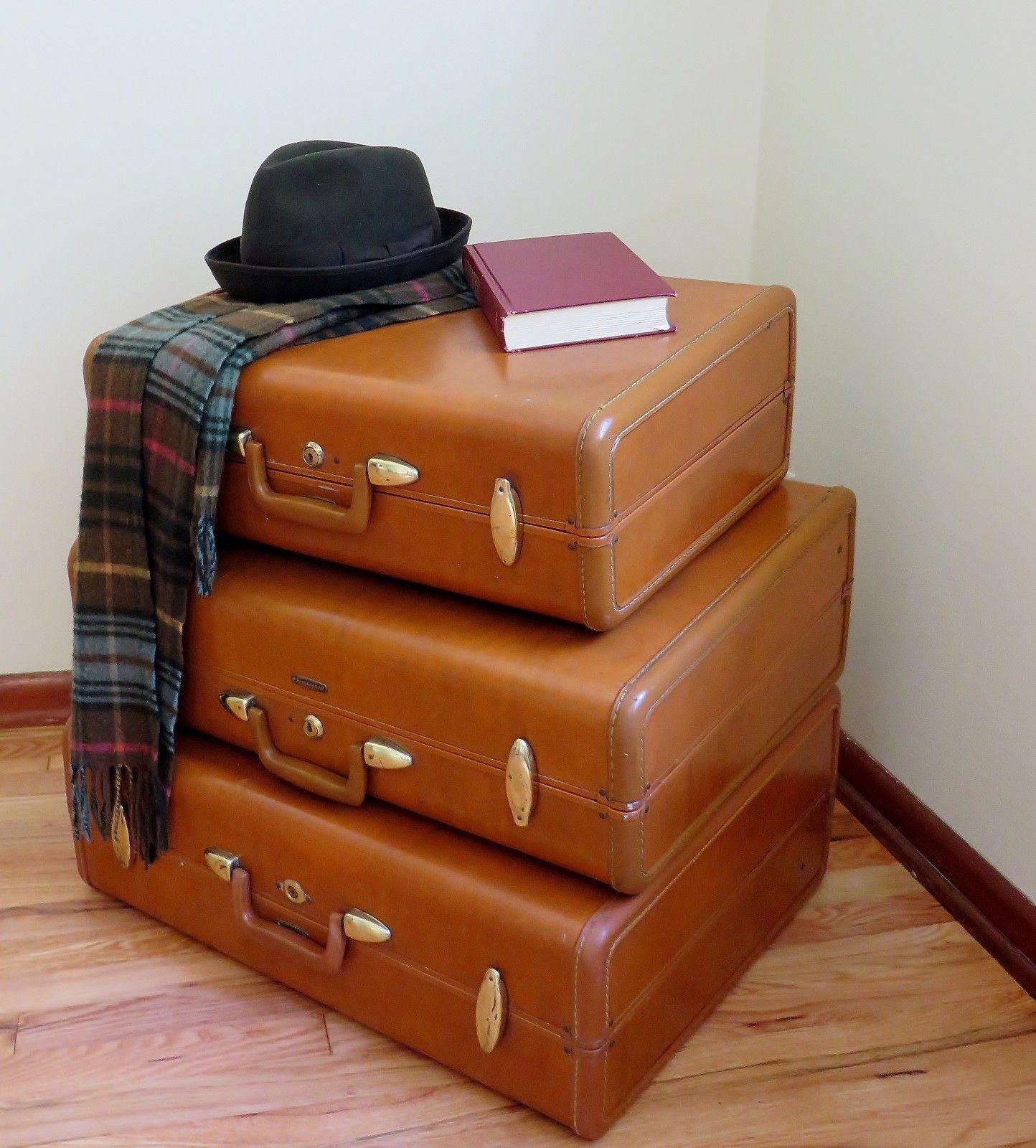 staging a bedroom dresser alternative Baggage