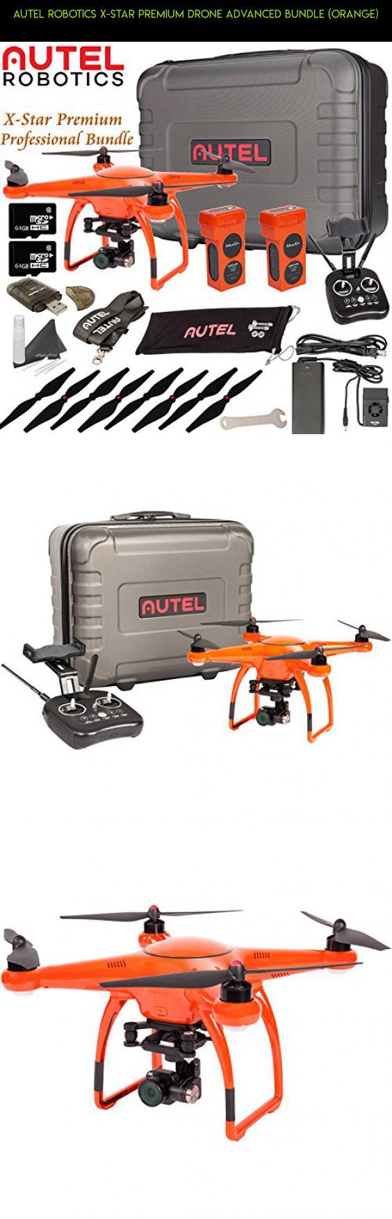 Autel Robotics X Star Premium Drone Advanced Bundle Orange Shopping Autel Parts Tech Kit Robotics Produc Drone With Hd Camera Drone Professional Drone