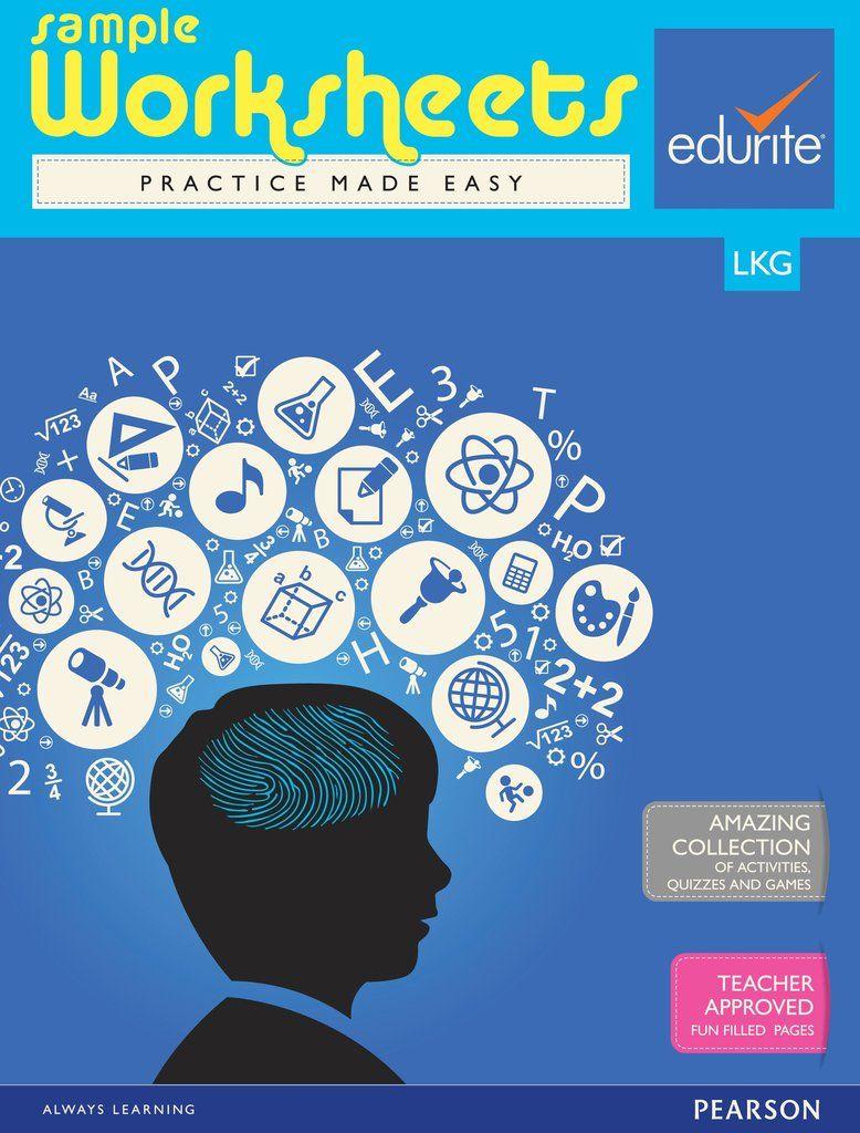 Edurite Sample Printable Worksheet For LKG | Anil | Pinterest ...
