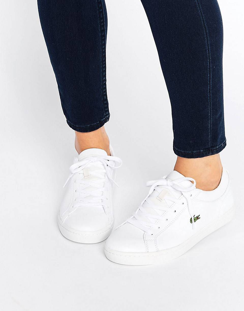 Straightset Lacoste Lacoste Classic Chaussure TrainersZapatos 5q34ARLj
