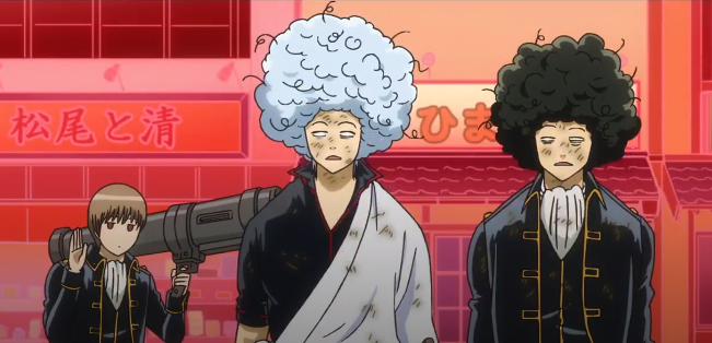 Gintama A very underated show Anime, Anime reviews