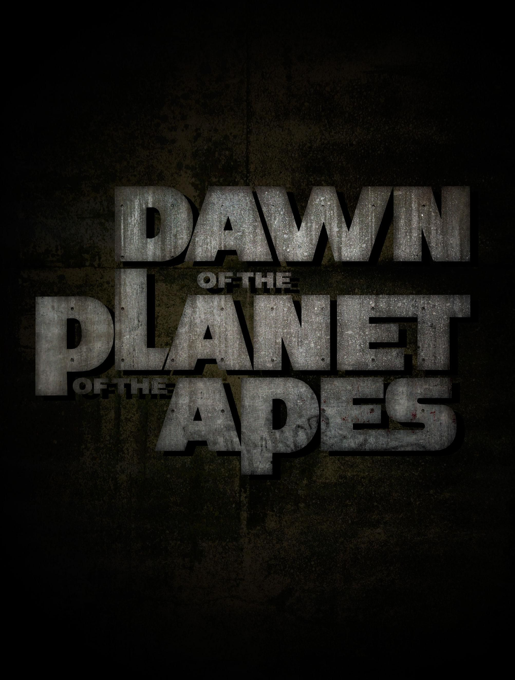 Dawn of the Planet of Apes Trailer watch here