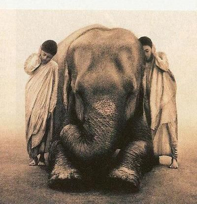 Gregory Colbert my all time favourite photographer