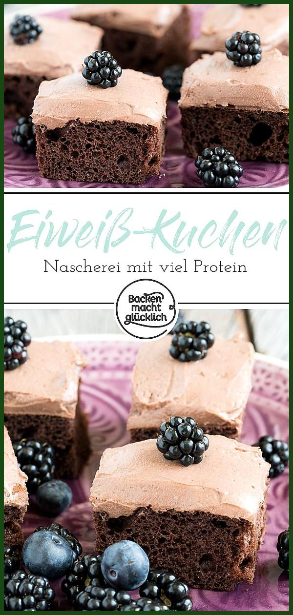 Protein-Schokokuchen #Fitness food packaging #Fitness food quotes #ProteinSchokokuchen