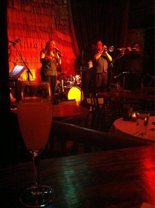 The Beehive | South End, Boston, MA | Lounge, jazz bar, live