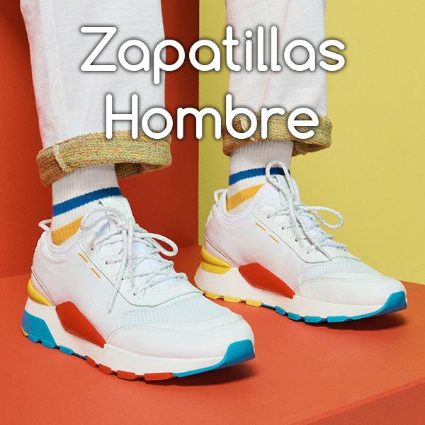 76b56003a Zapatillas y calzado de las mejores marcas en Platanitos.com . Super  Ofertas todo el