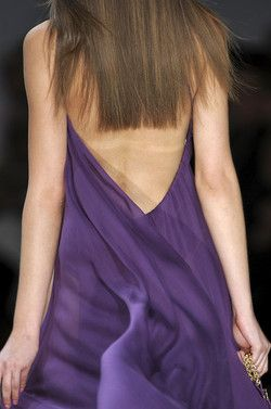 """dreamermakeawish: """"Elie Saab Spring 2009 Details """""""