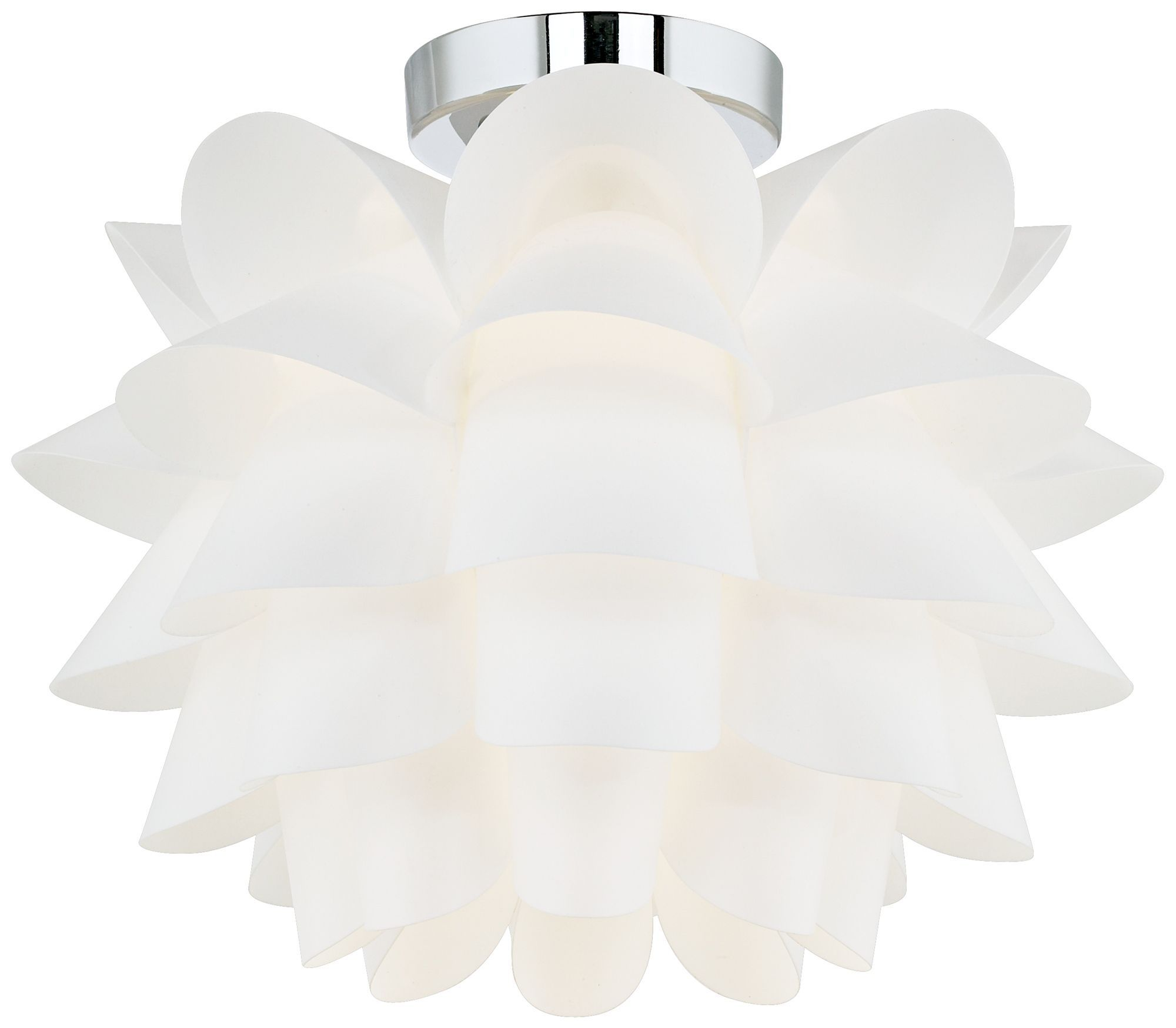 Possini euro design white flower 15 34 wide ceiling light possini euro design white flower 15 34 wide ceiling light eurostylelighting mightylinksfo