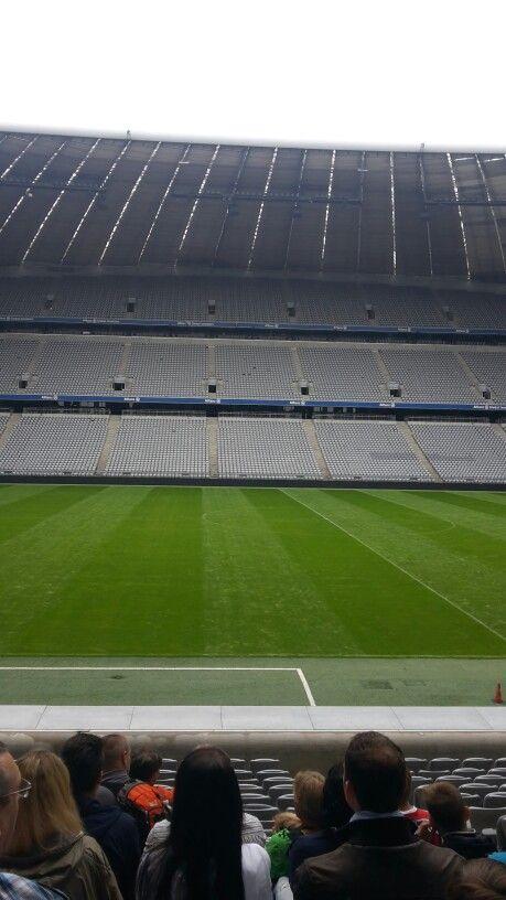 Schönstes Stadion der Welt