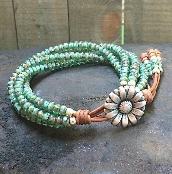 Photo of Making Simple Bead Bracelets