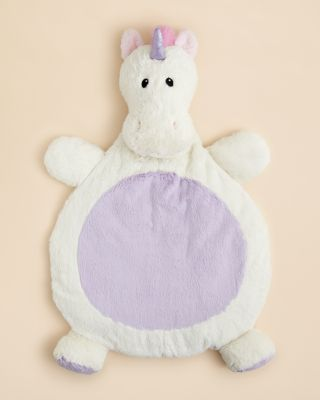Bestever Baby Mats by Mary Meyer Unicorn Mat, Ages 0+ ...