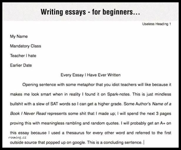 Roumenuv Rouming Zabavne A Zajimave Obrazky Writing Essay Good Article I Google Making U Stupid Thesi Pdf