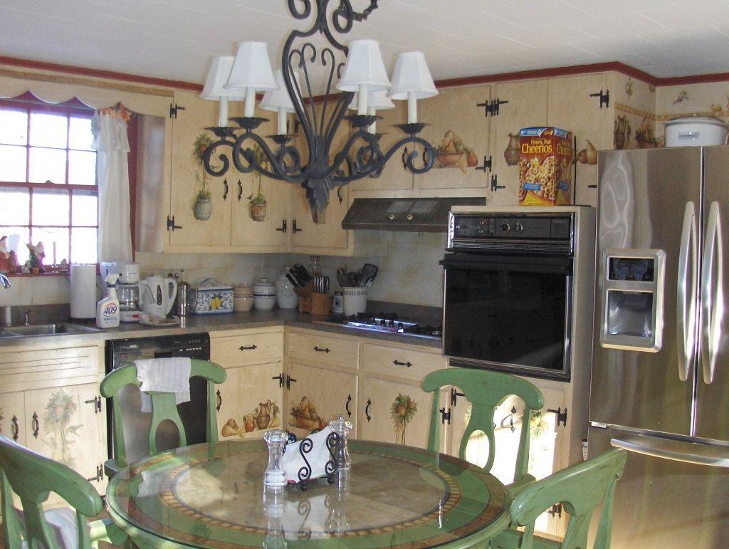 Farmhouse Kitchen Designs | Farmhouse Kitchen Renovation | Your Home U0026  Color Coach