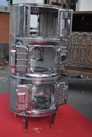 recycler d corer quand les tambours de machine laver ne tournent plus ils sont d tourn s. Black Bedroom Furniture Sets. Home Design Ideas