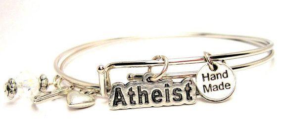 Atheist Bracelet