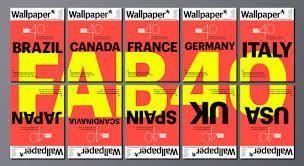Wallpaper Fab 40