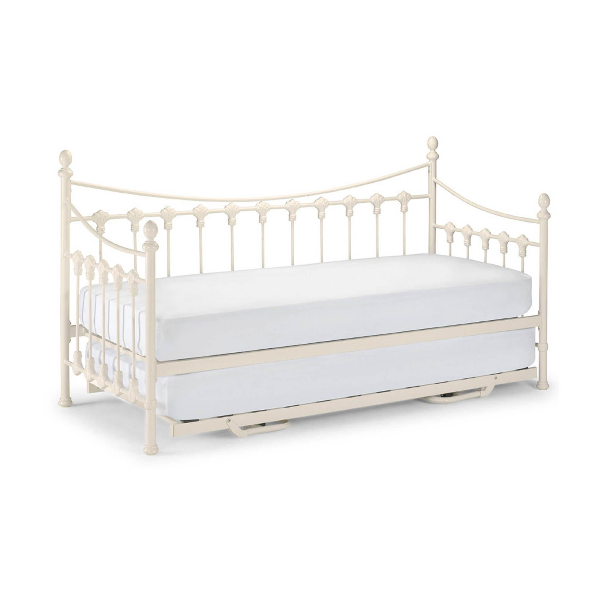 Versailles Underbed Trundle In 2020 Daybed With Trundle Bed