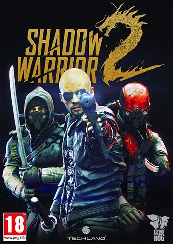 Free Download Full Version Ps Game Software Shadow Warrior 2