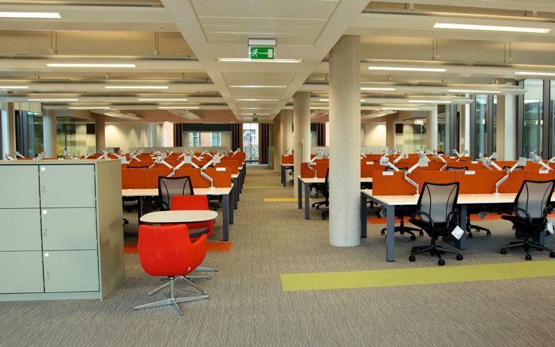 Trafford Council Portfolio Jenkinsons Interiors Trafford