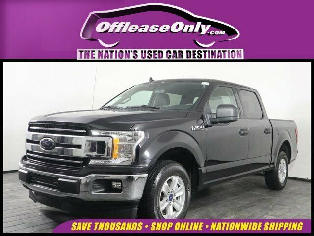 2019 Ford F 150 Xlt Off Lease Only 2019 Ford F 150 Xlt 8 Cylinder