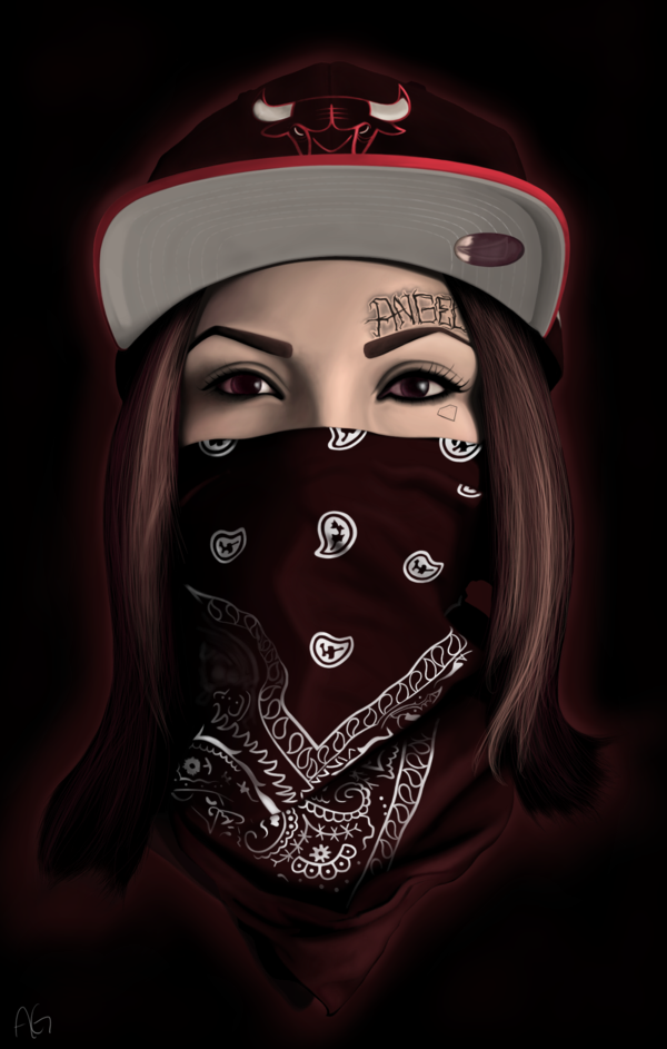 Gangsta Girls And Lowriders Wallpaper Pin By Chop On Cholas Chicana In 2019 Art Chicano Art