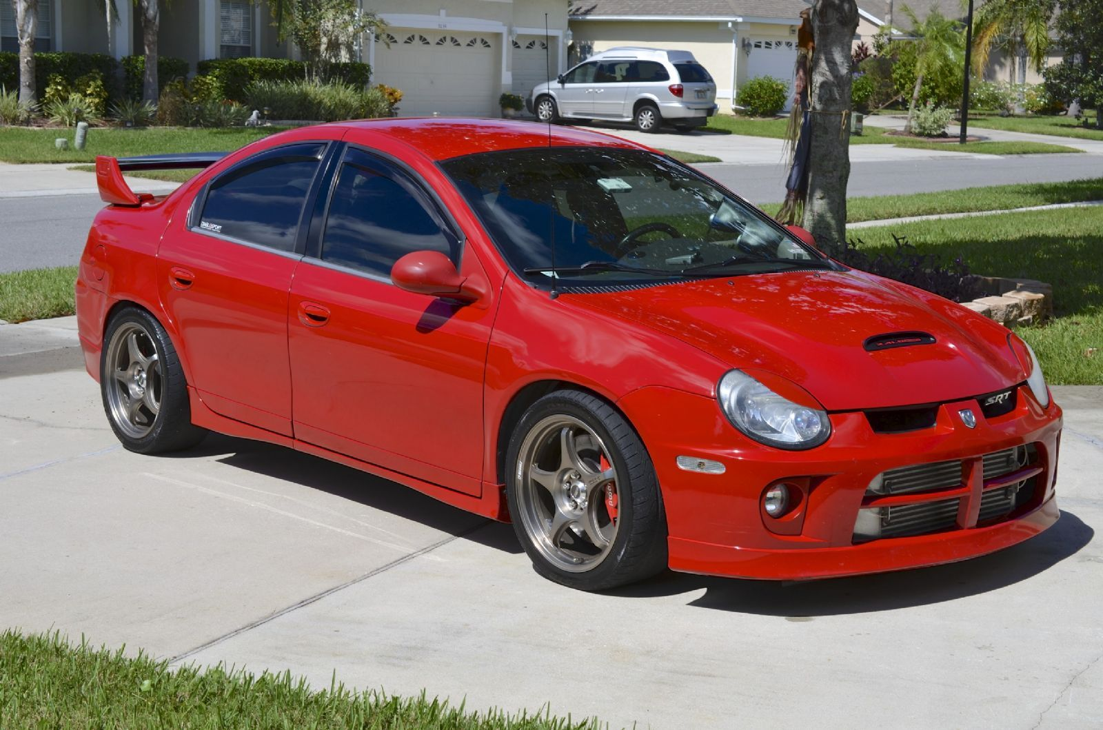 41+ Dodge srt 4 hp ideas