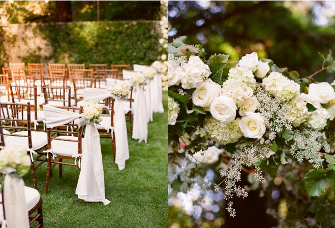 Jessica and Andrew's Gorgeous Napa Valley Wedding