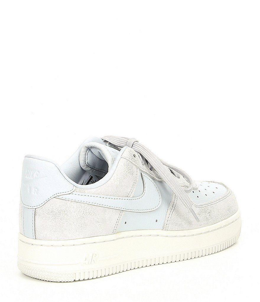 Nike women, Leather sneakers, Nike