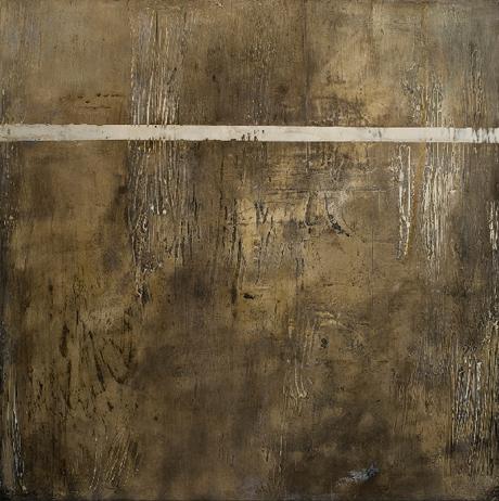 Patricia Larsen: Painting N° 27