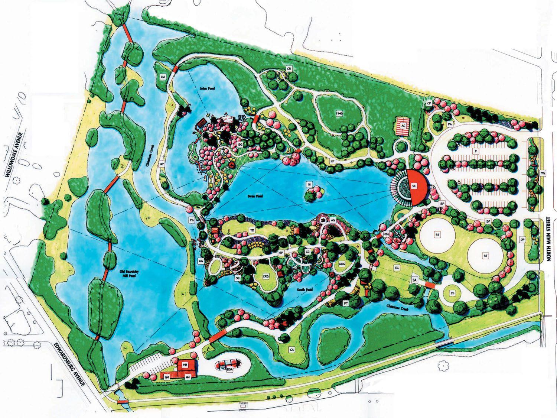 4bf435372d4878ddce692161693bf201 - Wellfield Botanic Gardens In Elkhart Indiana