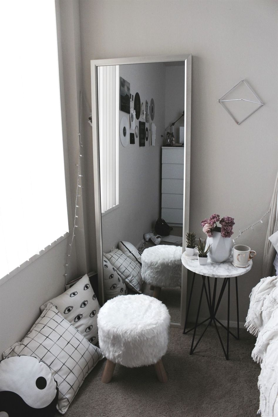 3 Tips To Give Style To A Small Room Idee Chambre Deco Chambre