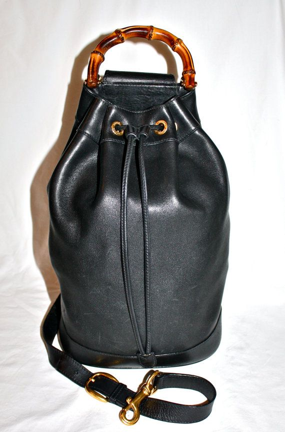 9b80199c27f76c Reserved............................Authentic GUCCI BACKPACK Large ...
