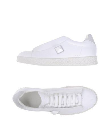 FOOTWEAR - Low-tops & sneakers Giacomorelli 5KFN1LoC