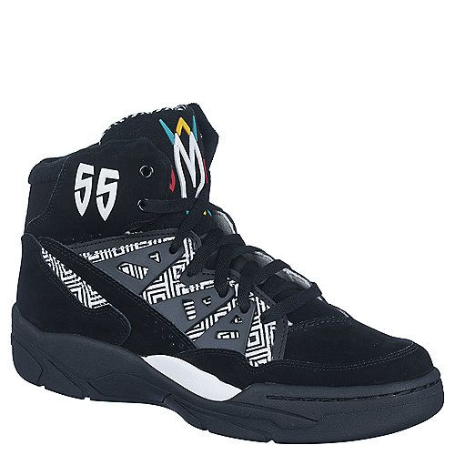 Buy Adidas Mutombo Mens athletic basketball sneaker online. Shop new styles  of mens dress shoes 7e7be60f6