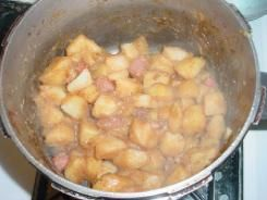 Cajun sausage and potato recipes