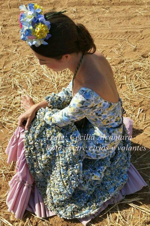 Diferencias entre la flamenca del Rocío y la de la feria - Bulevar Sur #preguntassevilla
