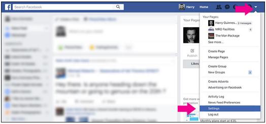 facebook group change name