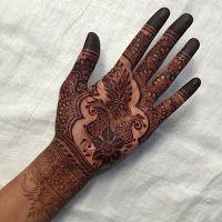 new simple mehndi henna designs for hands buzzpk also best images patterns rh pinterest