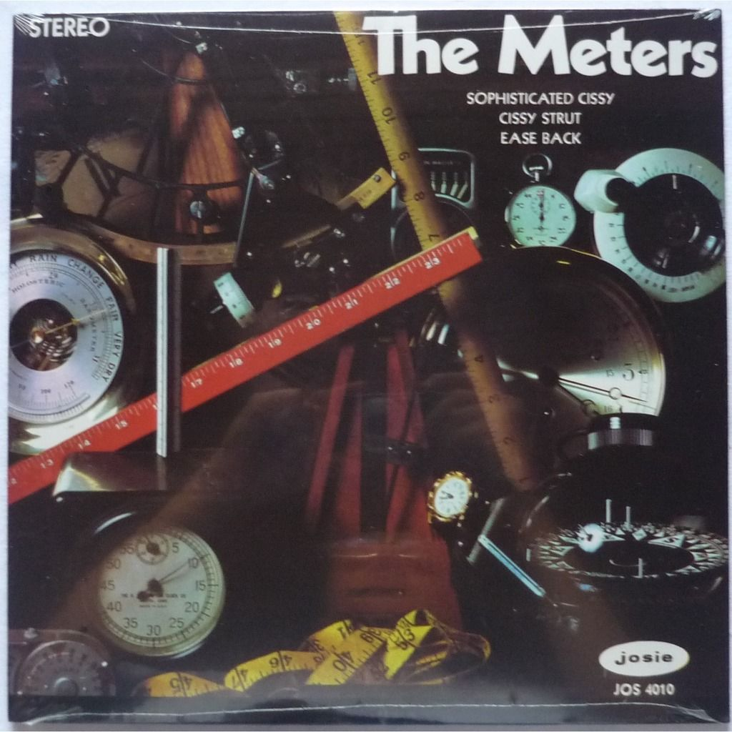 Pin by mark cottrell on inspirational albums pinterest inspirational the meters debut album orleans funk classic sundazed cd publicscrutiny Gallery