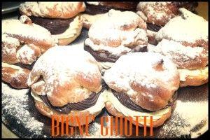 Bignè ghiotti | Una cucina da single | Pinterest